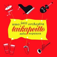 UMO, Satu Sopanen: On kiva soittaa orkesterissa