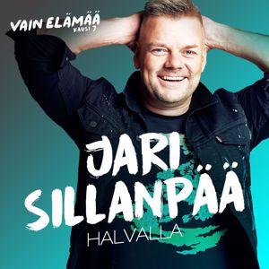 Jari Sillanpää: Halvalla (Vain elämää kausi 7)