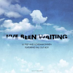 Lil Peep & ILoveMakonnen feat. Fall Out Boy: I've Been Waiting