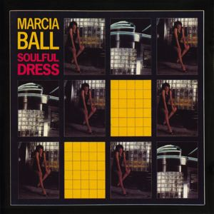 Marcia Ball: Soulful Dress