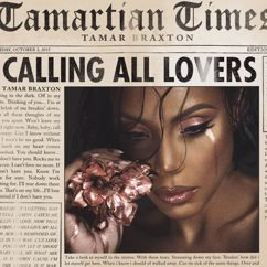 Tamar Braxton: Calling All Lovers