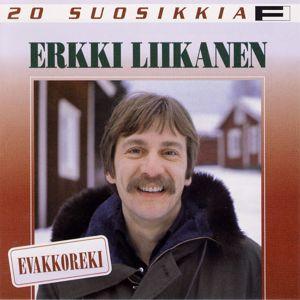 Erkki Liikanen, Tuire Pentikäinen: Hunajata