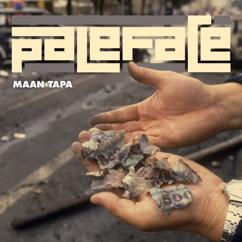 Paleface: Nestehöyryjää