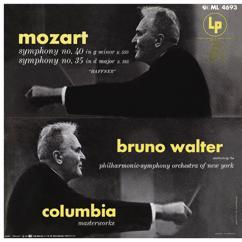 Bruno Walter: III. Menuetto