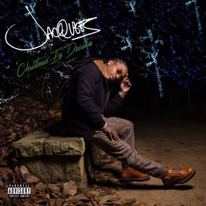 Jacquees: Christmas In Decatur