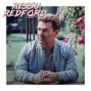 Ressu Redford: Liekki