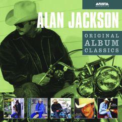 Alan Jackson: Thank God For The Radio