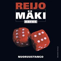 Reijo Mäki: Nuoruustango