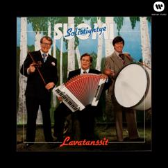 Solistiyhtye Suomi: Ihmeellinen swingi