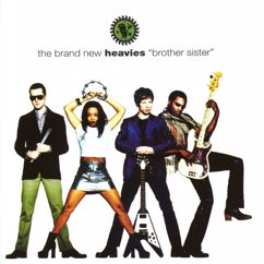 Brand New Heavies, The: Brother Sister