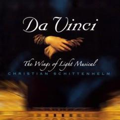 Christian Schittenhelm feat. Symphonic Orchestra of Prague & Léa La Liberté: Da Vinci My Son