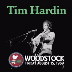 Tim Hardin: How Can We Hang On to a Dream (Live at Woodstock - 8/15/69)