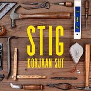 STIG: Korjaan sut