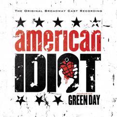 Green Day: American Idiot - The Original Broadway Cast Recording