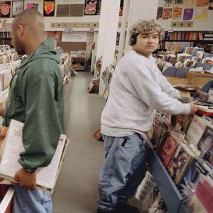 DJ Shadow: Endtroducing (Endtroducing Re-Emagined)