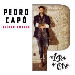 Pedro Capó: Azucar Amargo