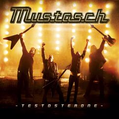 Mustasch: Be Like a Man
