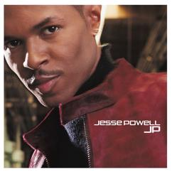 Jesse Powell: JP