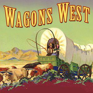 Various Artists: Wagons West