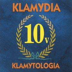 Klamydia: Klamytologia - CD 1 Taudinkuva