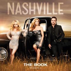 Nashville Cast: The Book