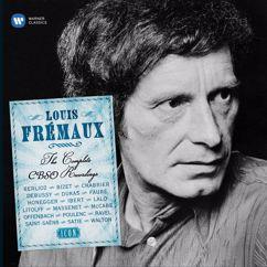 Louis Frémaux: Ravel: Boléro, M. 81