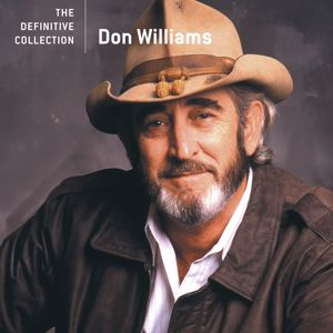 Don Williams: The Definitive Collection