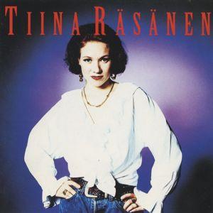 Tiina Räsänen: Tiina Räsänen