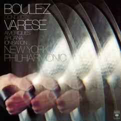 Pierre Boulez: Ionisation