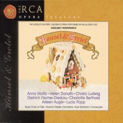 Christa Ludwig & Anna Moffo & Münchner Rundfunkorchester: Humperdinck: Hänsel und Gretel