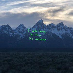 Kanye West: ye