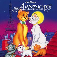 Various Artists: The Aristocats Original Soundtrack (English Version)