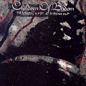 Children Of Bodom: Trashed, Lost & Strungout (US Edition)
