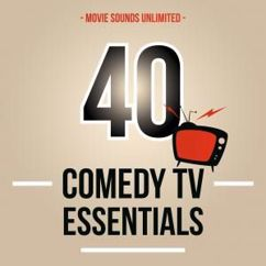 """Movie Sounds Unlimited: Theme from """"The Benny Hill Show"""""""