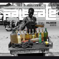Paleface: Saapuu Elokuun Yö (Temppeli Remix) vier. Hapanjuuri