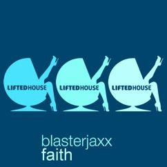 Blasterjaxx: Faith