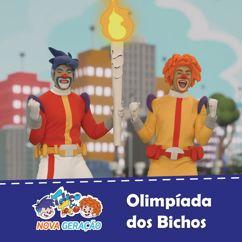 Teleco & Teco: Olimpíada Dos Bichos
