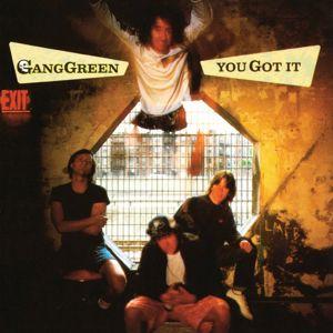 Gang Green: You Got It