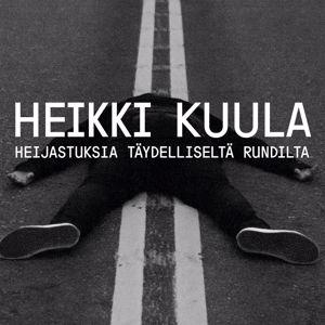 Heikki Kuula: Ekstaasinappi