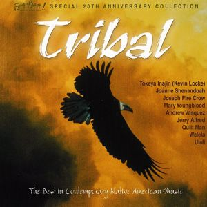 Various Artists: Earthbeat! Tribal Collection - 20th Anniversary Special