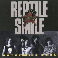 Reptile Smile: Fine German Steel