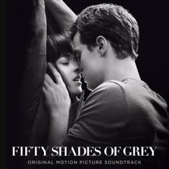 """Jessie Ware: Meet Me In The Middle (From The """"Fifty Shades Of Grey"""" Soundtrack)"""