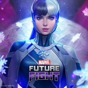 """Luna Snow: Fly Away (From """"MARVEL Future Fight"""")"""