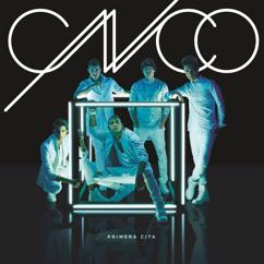CNCO feat. Abraham Mateo: Quisiera (Ballad Version)