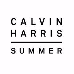 Calvin Harris: Summer