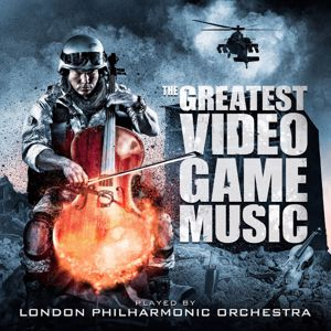 Andrew Skeet / London Philharmonic Orchestra: The Greatest Video Game Music