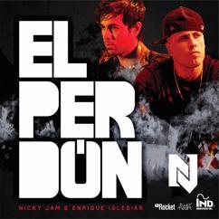 Nicky Jam, Enrique Iglesias: El Perdón