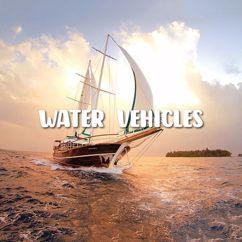 Shin Hong Vinh: Water Vehicles