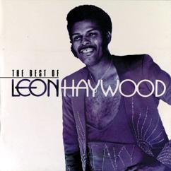 Leon Haywood: The Best Of Leon Haywood