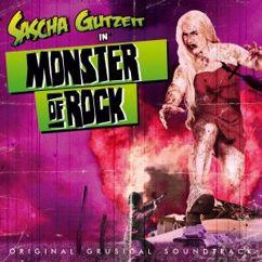 Sascha Gutzeit: Monster of Rock - Original Grusical Soundtrack